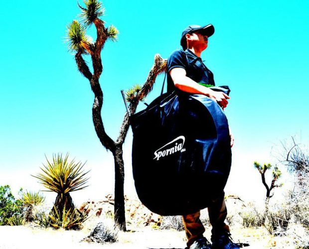 spornia golf practice net - automatic ball return golf net
