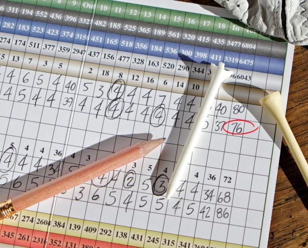 Single Digit Player Spornia Golf Net