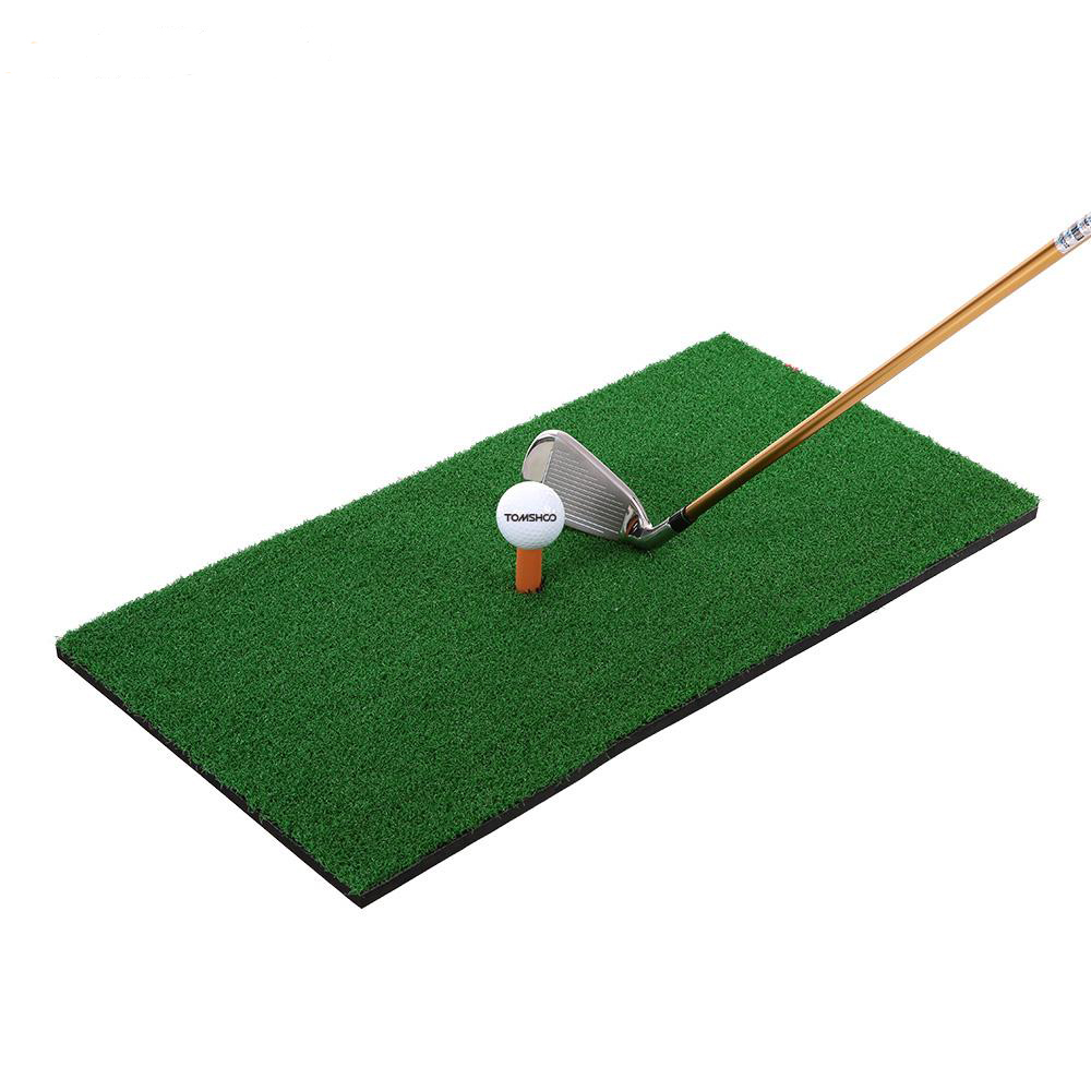 Pro Fairway Hitting Mat 12 Quot X 24 Quot W Rubber Tee Wash My