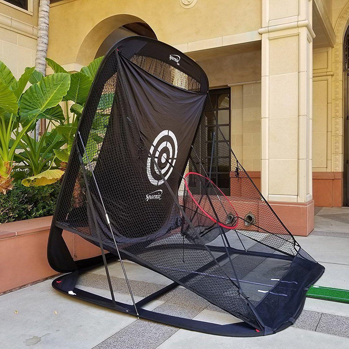 Spornia Net Full chipping basket