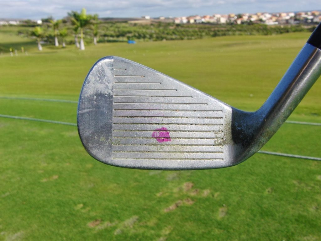 Swing Impact Golf Swing Training Aids - Swing Caddy and Hole in One